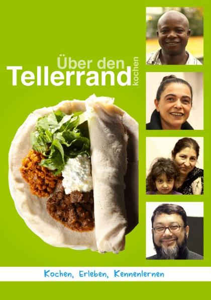 Über den Tellerrand kochen_Kochbuch