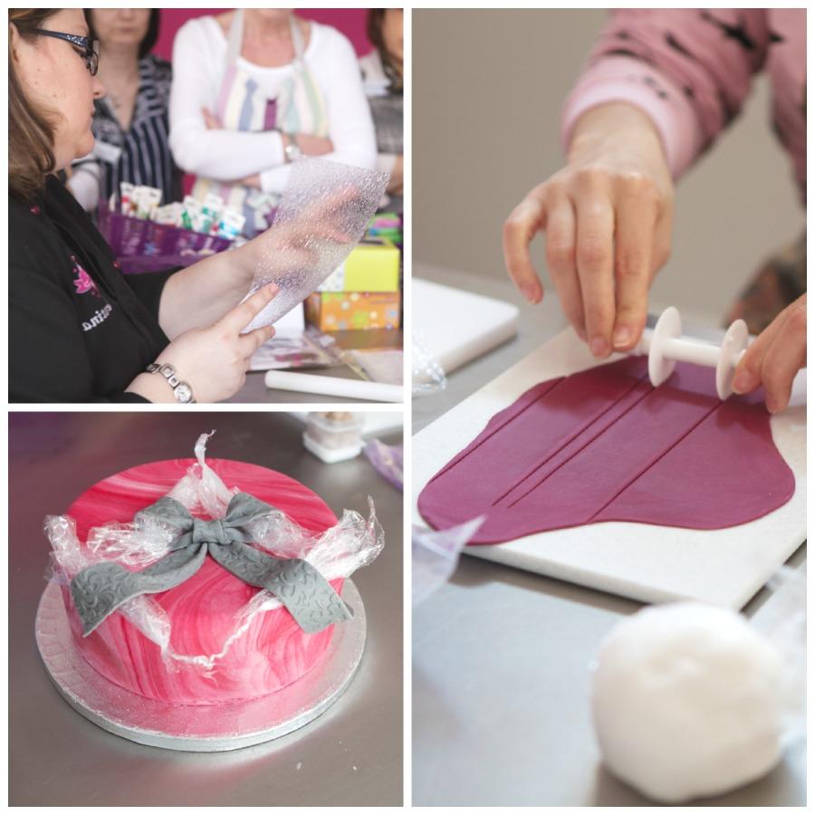 Susse Idee Zum Junggesellinnenabschied Tortendeko Kurs In Der Cake