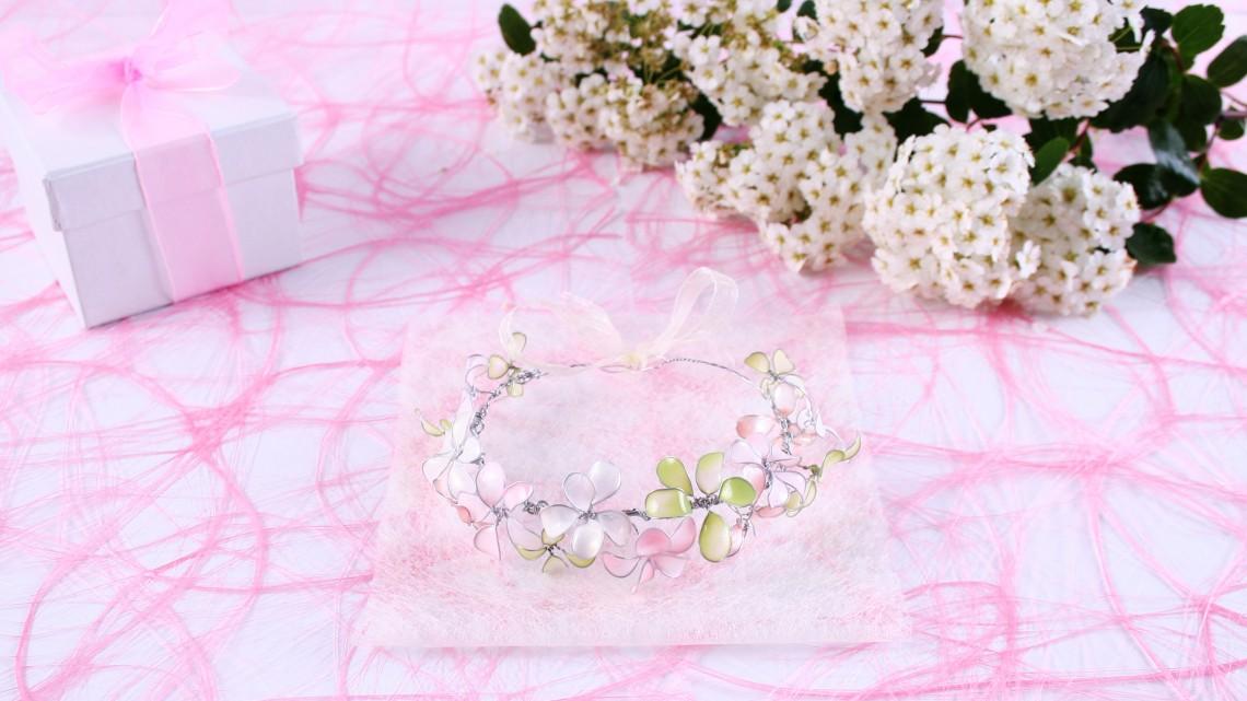 Geschenkidee zum Muttertag – Sag\'s mit Nagellackblumen | Wundermagazin