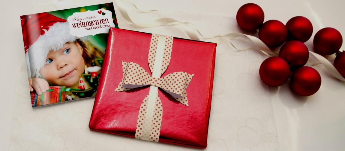 geschenk verpacken zu weihnachten die besondere schleife. Black Bedroom Furniture Sets. Home Design Ideas
