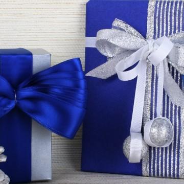 Weihnachten: Geschenkanhänger selbst basteln und drucken