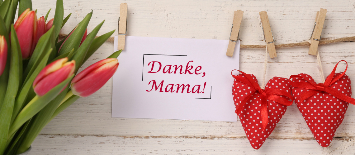 Akrostichon Zum Muttertag Das Ganz Besondere Geschenk