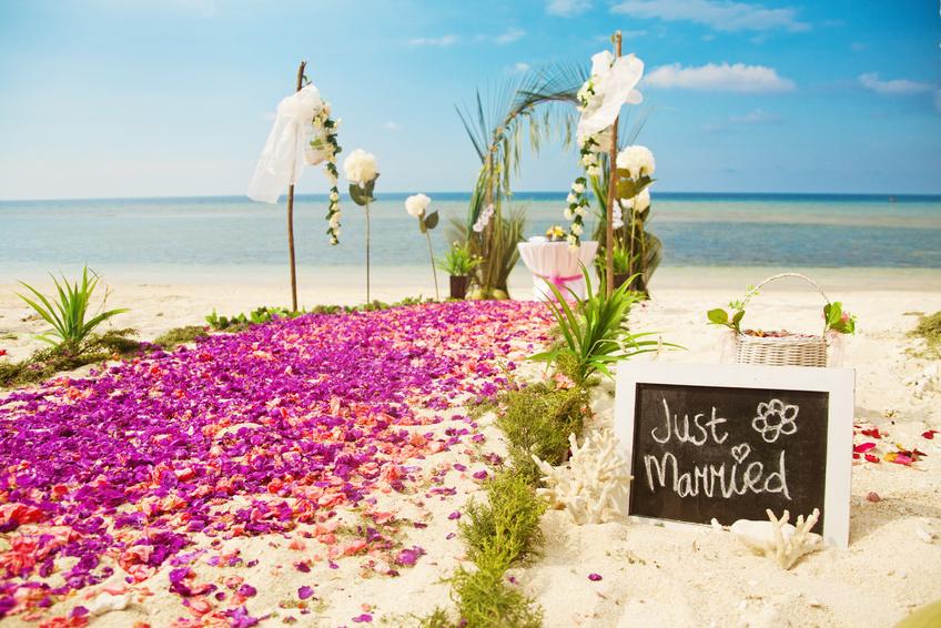 Hochzeit frisuren fur den strand