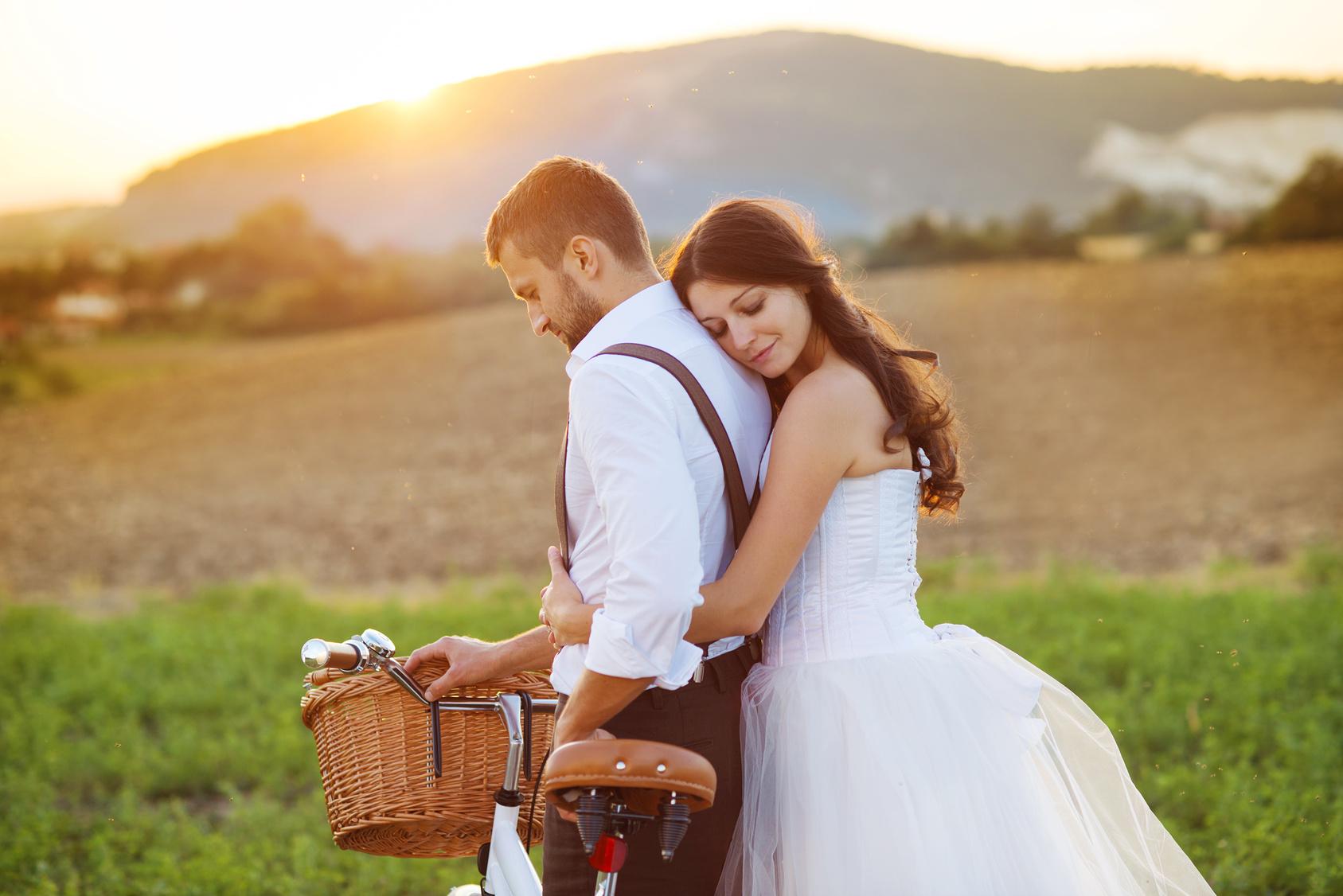 Green Wedding – So plant ihr eure nachhaltige Hochzeit | Wundermagazin