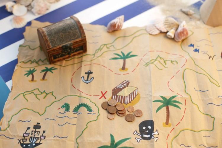 Klar Zum Entern So Organisierst Du Die Perfekte Piratenparty