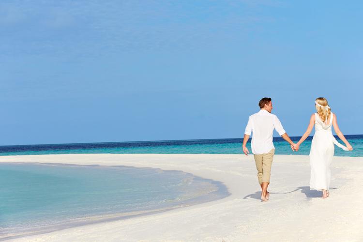 Heiraten Am Strand Ein Traum Am Meer Wundermagazin