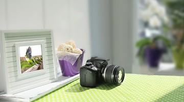 Richtige Licht für bessere Fotos