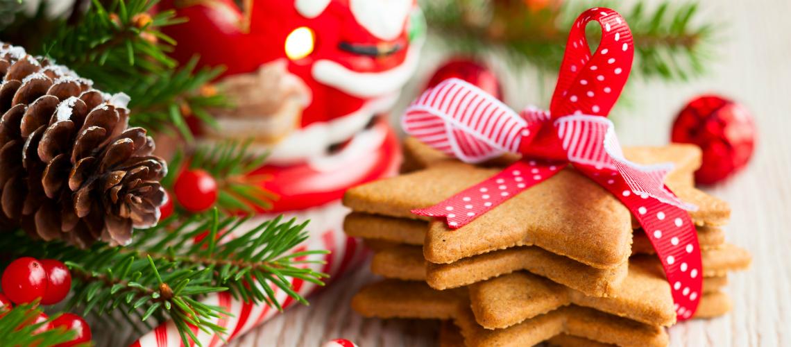 Weihnachtsgeschenke aus der Küche - 3 einfache Rezepte