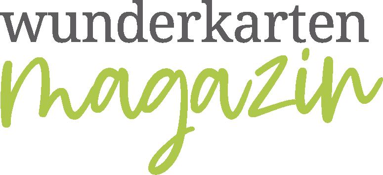 Wunderkarten Magazin Logo
